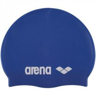 Arena Sportzubehör Classic Silicone Bonnet Jr