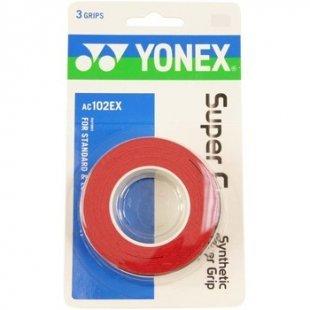 Yonex Sportzubehör Super Grip AC102