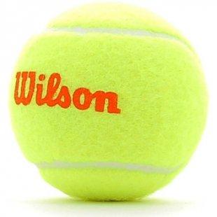 Wilson Sportzubehör Starter Orange TBall 3