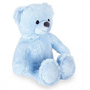 BRUIN - Sleepytime Glow Bear, blau