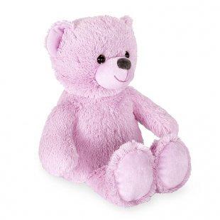 BRUIN - Sleepytime Glow Bear, pink