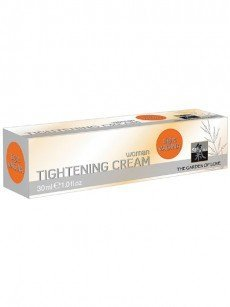 Shiatsu Woman Tightening Cream, 30ml