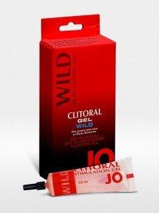 Jo Wild Clitoral Gel (10ml)