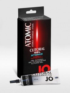 Jo Atomic Clitoral Gel (10ml)