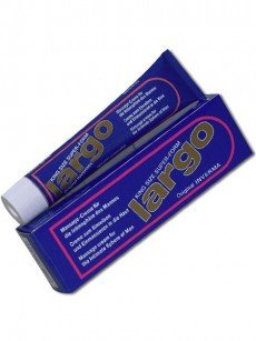 Inverma Largo Creme, 40ml