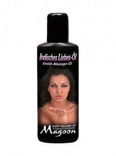 Massageöl: Indisches Liebesöl (100ml)