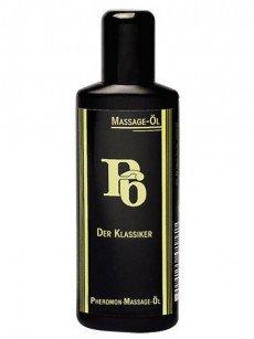 Massageöl: P6 (100ml)