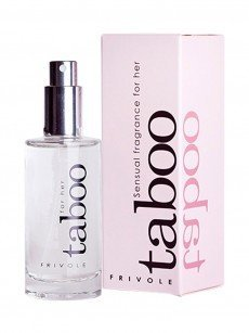 Taboo for Her: Parfum (50ml)