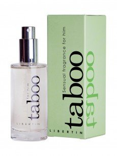 Taboo for Him: Pheromon-Parfum (50ml)