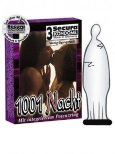 Secura 1001 Nacht 3er Pack