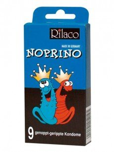 Rilaco Noprino 9er Pack