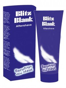 BlitzBlank After Shave Balsam (80ml)