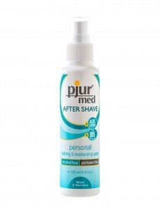Pjur med After Shave (100ml)