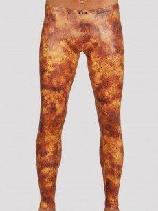 Body Art Proteus: Leggings, desert