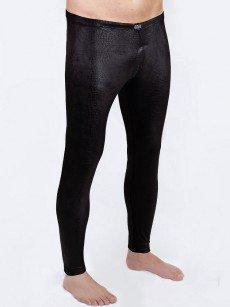 EXTC285: Leggings, black mamba