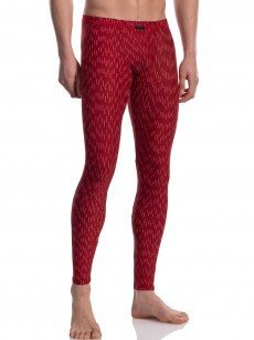 Olaf Benz RED1615: Leggings, tango