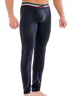 Eros Veneziani H24: Push-Up Leggings, schwarz