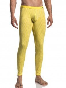 Olaf Benz RED1667: Leggings, gelb/style