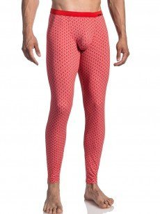 Olaf Benz RED1667: Leggings, rot/style