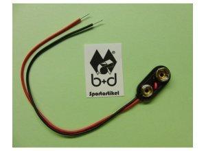 Batterie-Clip, hart für Sender für RPS 2056