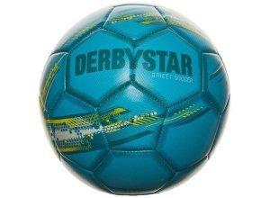 Derbystar Fußball »Street Soccer«, blau