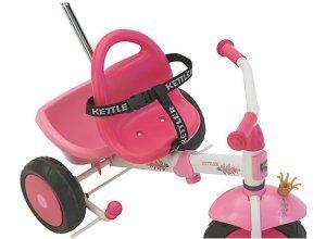 KETTLER Sicherheitsgurt Dreiräder Kleinkinder