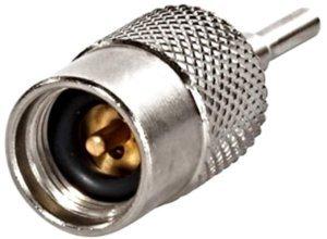 Primus Fülladapter - Feuerzeug - grau|weiß