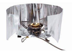 Primus Windschutz - Kocherzubehör - grau