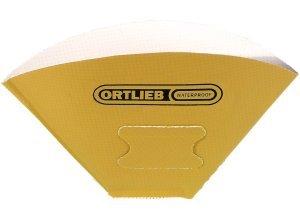 Ortlieb Filtertüten-Halter - Kaffeepressen - gelb