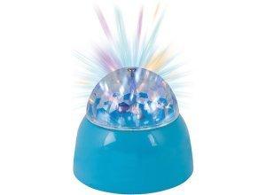 My Starlight Crystal Lichtspiel, blau