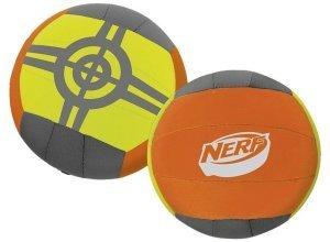 Happy People NERF Neopren Volleyball, Größe 4, gelb