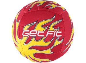 Get Fit Volley Ball Jersyprene