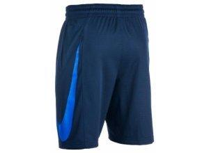 Basketballshorts Nike HBR Erwachsene marineblau
