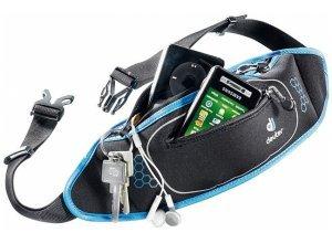 DEUTER Hüfttasche Neo Belt II schwarz