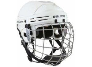 Eishockey-Helm 2100 Combo inkl. Gitter