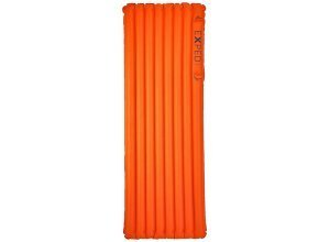 Exped Synmat 7 MW - Luftmatratze - orange|rot - 183 x 65 cm