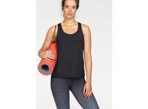 Ocean Sportswear Yogatop, schwarz