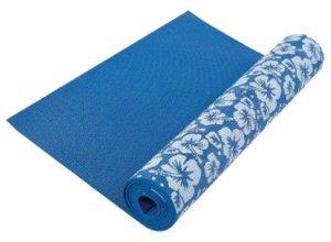Yogamatte bedruckt - Tunturi