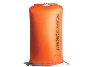 Sea to Summit Air Stream Pumpsack - Luftpumpe - orange - Isomatten-Zubehör