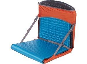 Therm-a-Rest Trekker Chair - Campingstuhl - rot / tomato - Isomatten-Zubehör