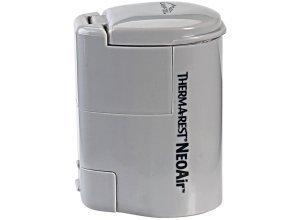 Therm-a-Rest NeoAir Minipumpe - Luftpumpe - grau - Isomatten-Zubehör