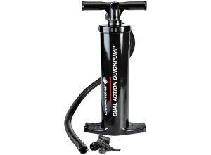 Campingaz Dual Action Hand Pump - Luftpumpe - schwarz grau - Isomatten-Zubehör