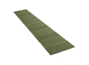 Urberg - Foldable Sleeping Mat - Isomatte Gr One Size grün