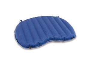 Exped - AirSeat - Isomatte Gr 43 x 33 x 5 cm blau