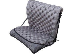 Sea to Summit Air Chair - Campingstuhl - grau|schwarz / black|grey - Isomatten-Zubehör