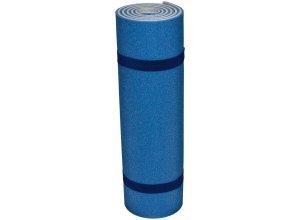 EXPLORER Isomatte , LxBxH: 200x55x1,2 cm, blau