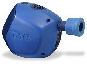 Therm-a-Rest Wanderrucksack »NeoAir Torrent Air Pump«, blau