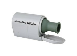 Therm-a-Rest - NeoAir Mini Pump Gr 65 g grau