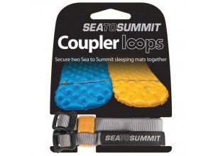 Sea to Summit - Mat Coupler Kit Loops - Isomatte grau