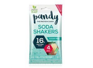 Protein Candy - Soda Shakers - Tasche - Pandy Protein Candy